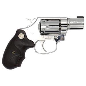 5. Colt Cobra 38 Special - Хочу купить револьвер. Часть 2 - Топ-10 лучших револьверов 2020
