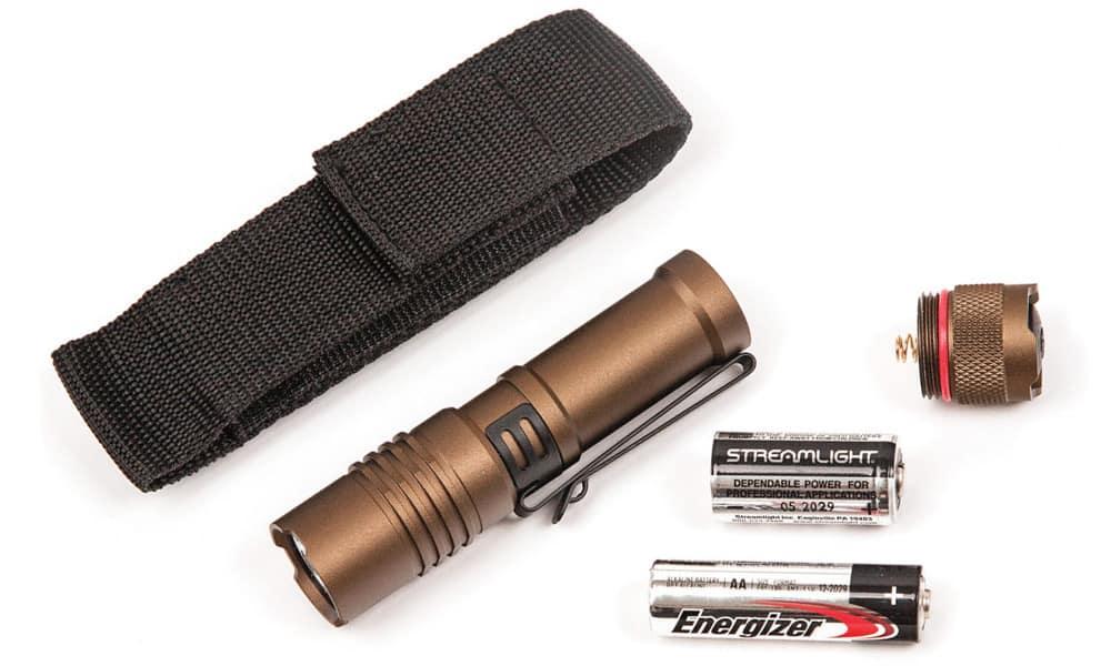 6-2 - EDC Flashlight - Streamlight ProTac 1L-1AA - Карманные фонари - 7 компактных моделей для повседневного ношения в EDC - Last Day Club