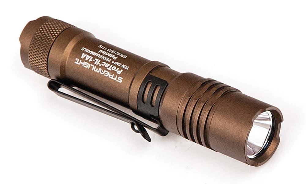 6-3 - EDC Flashlight - Streamlight ProTac 1L-1AA - Карманные фонари - 7 компактных моделей для повседневного ношения в EDC - Last Day Club
