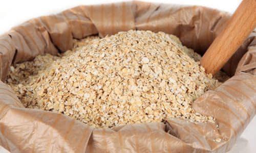 Овсянка - Доступные и дешёвые источники белка для запасания на случай ЧС