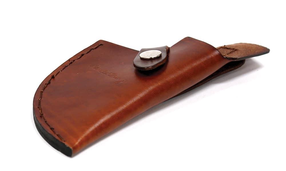 1-2 - Uncle Henry Stag Horn Gut Hook Skinner - Для охоты и выживания - Шкуросъёмные ножи с лезвием-крюком - Last Day Club