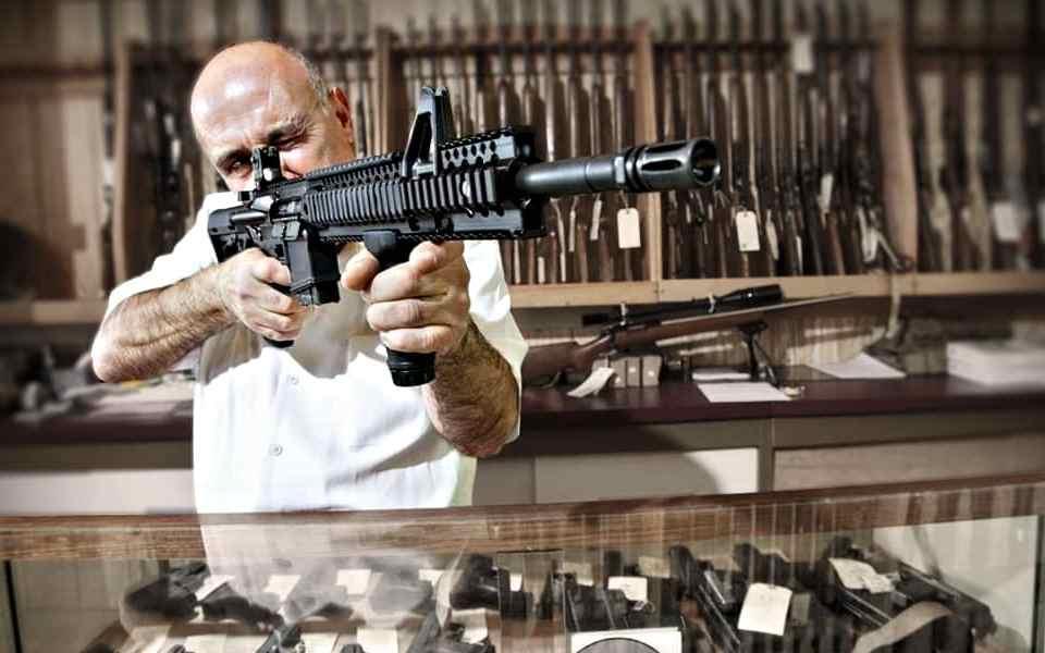 Лучшее огнестрельное оружие для выживания и самообороны - Топ-5 «пушек» для различных ситуаций