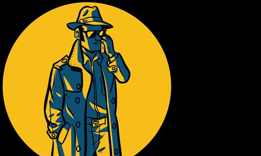 Тайники «Dead drops» - опыт шпионажа времён холодной войны для безопасной связи