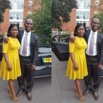 Evangelist Bernard Nii Amah Tackie (BNAT) And His Wife
