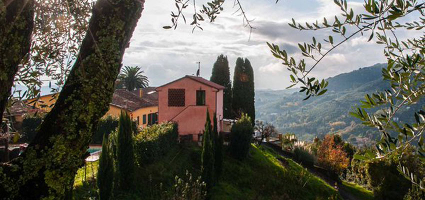 Casa Speri_Toscana