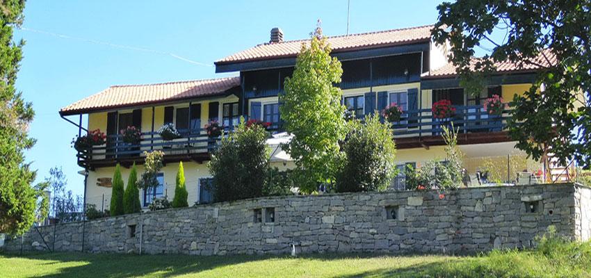 Casa Joop_Piemonte