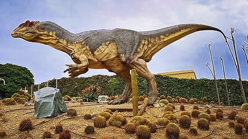 Dino park, Benidorm, Algar, Calpe, Altea, Javea, Costa Blanca