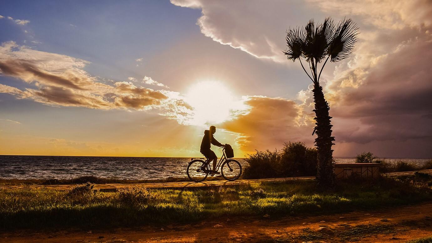 Jávea, Costa Blanca, Fietsen, fietsroutes