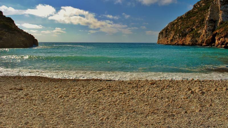 natuurpark Granadella, wandelen Javea, Alicante, Costa Blanca