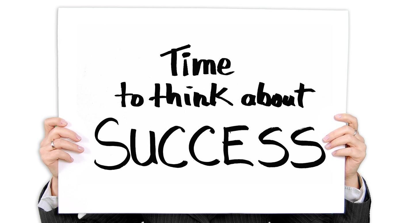 Succesvoller zijn