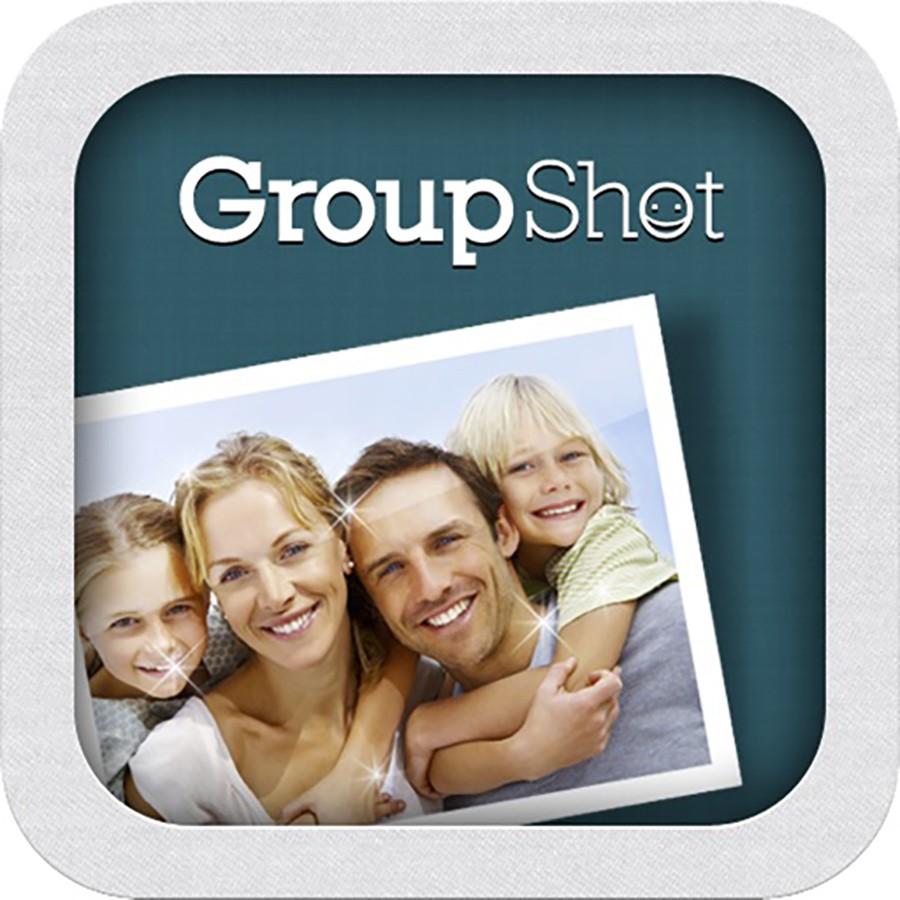 Groupshot App