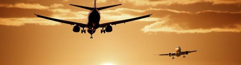 Een vliegvakantie boeken zonder zorgen