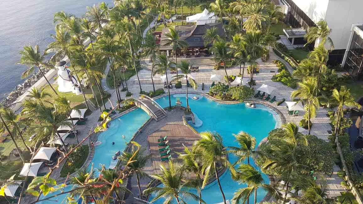 Resort Management and Marketing