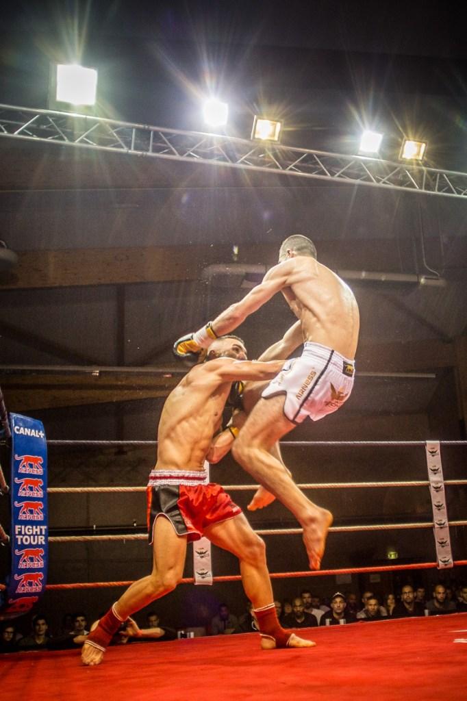 Gala de boxe 2016-2