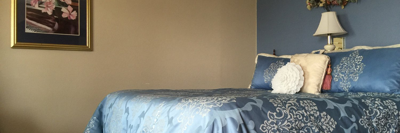 Guest Rooms - Williamsburg, IA Motel