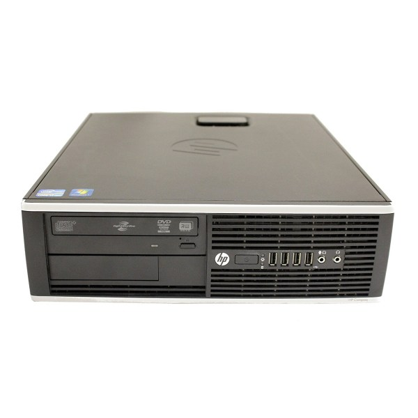 hp compaq 8200 elite sff desktop pc f22