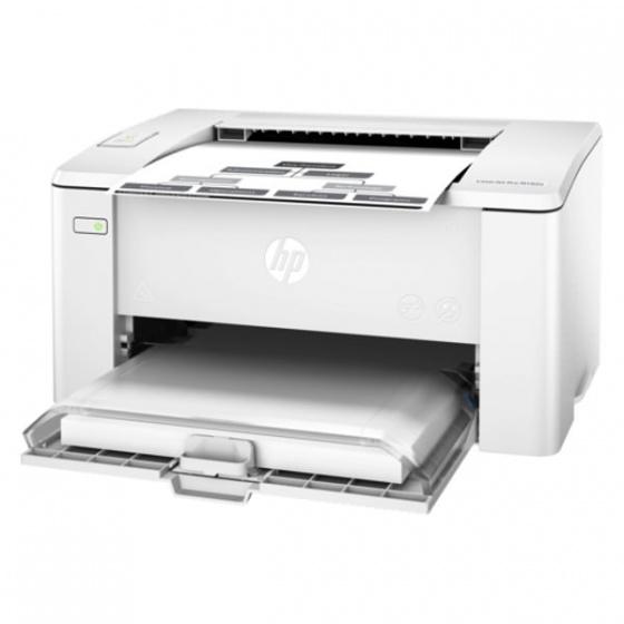 laserski printer hp laserjet pro m102a
