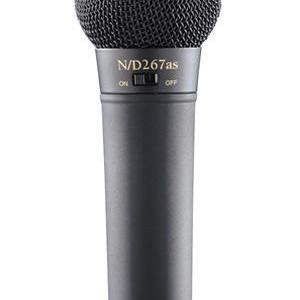 Electro-Voice N/D267as