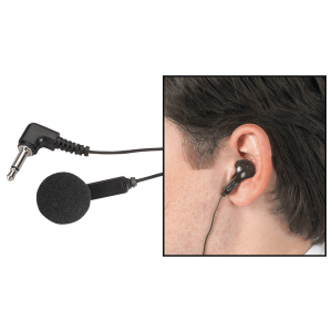 Telex SEB-1 Replacement Earbud for Extra Personal Receiver