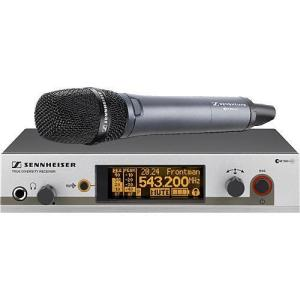 Sennheiser EW335 G3 Wireless Handheld Microphone