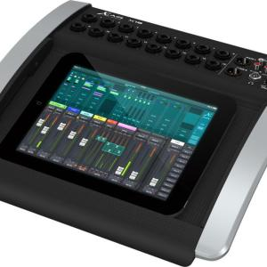 Behringer X AIR X18 18-Channel 12-Bus Digital Mixer for iPad and Android Tablets