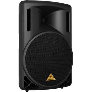 Buy 1 Get 1 Behringer B215XL 2-Way Passive PA Speaker  Black