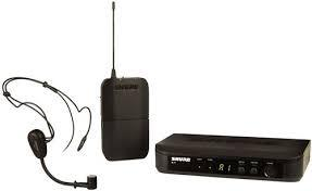 Shure BLX14PG30 Headworn Wireless Microphone System