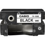 Black Cartridge for Casio CW75 TR18