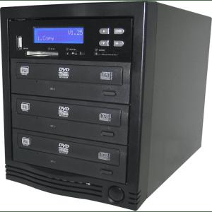 BnC PF-3 Pro Flash Duplicator
