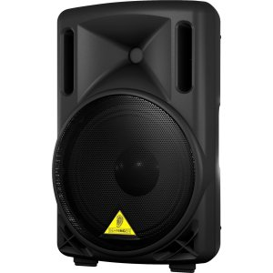 Behringer B212D 2-Way Active Loud Speaker   Black