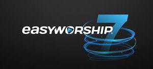 Enhance your worship service presentation with Easy Worship 7!