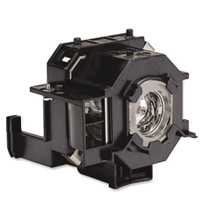 Replacement bulb for Epson 62C, 76C and 82C Video Projectors