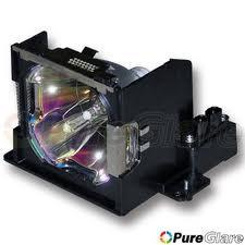 Replacement lamp for Eiki LC-X71