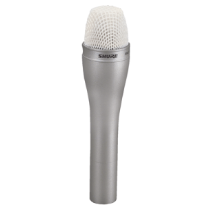 Shure SM63-LC Dynamic Omnidirectional Vocal Microphone