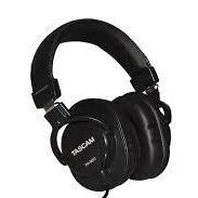 Tascam TH-MX2 Closed Back Mixing Headphones
