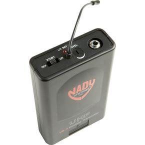 Nady UB 4 Replacement Beltpack for UHF4 UHF24 U41