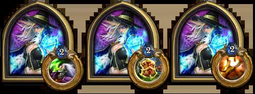 Dual-class arena returns!