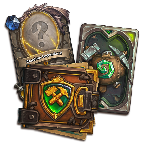 Hearthstone: Saviors of Uldum: 15.2 update sees big nerf to Discover cards, Smart Deck Builder for Wild