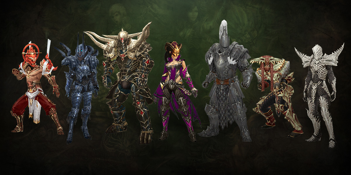 Season 15 Boon Of The Horadrim Begins 921 Diablo III