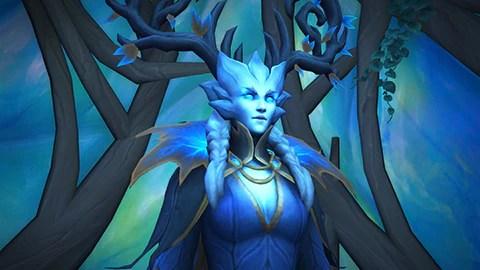 Regina dell'Inverno