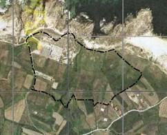 Reserva de 115.000 m. terreo para ampliar piscifactoría Seráns