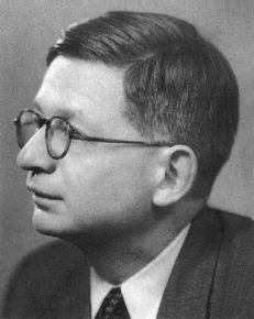 Rudolf Peierls (1907-1995). [Fuente: Wikimedia]