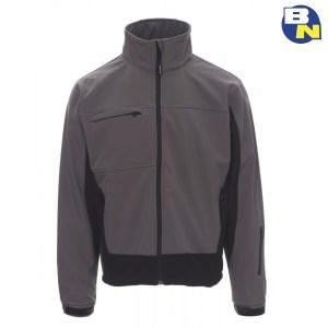 Abbigliamento-Antinfortunistica-giacca-softshell-grigio