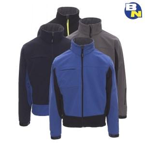 Abbigliamento-Antinfortunistica-giacca-softshell