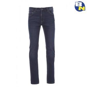 Abbigliamento-Antinfortunistica-jeans-elasticizzato-con-porta-metro