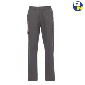Abbigliamento-Antinfortunistica-pantalone-multitasca-estivo-grigio-immagine