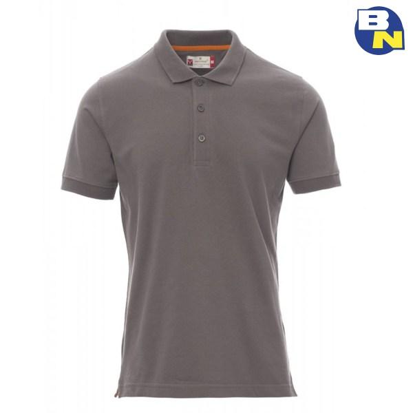 Abbigliamento-Antinfortunistica-polo-manica-corta-grigio