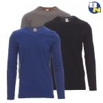 Abbigliamento-Antinfortunistica-t-shirt-manica-lunga