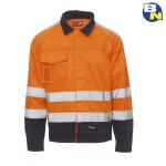 Abbigliamento-Pro-giubbino-ad-alta-arancio