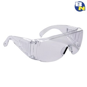 Protezione-DPI-occhiale-visitatore